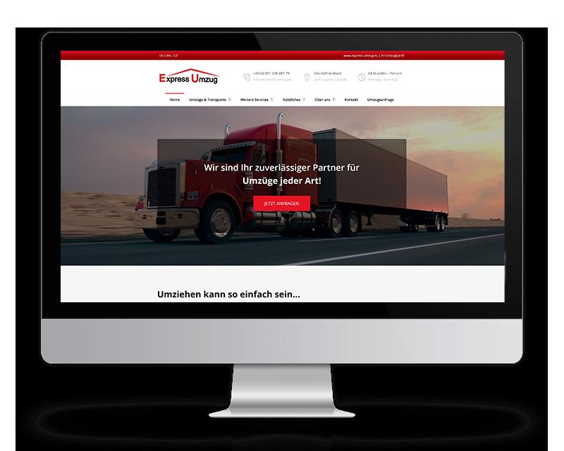 mein-web-design-memaba-design-vorschau-express-umzug